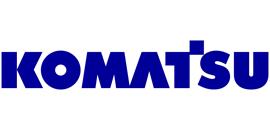 Jual Spare Part Forklift Komatsu   PT. Karya Prima Sukses